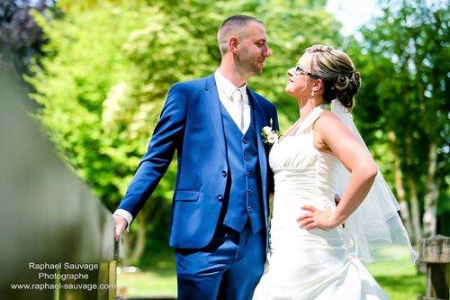 Photographe mariage - Sauvage Raphael Photographe - photo 26