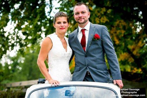 Photographe mariage - Sauvage Raphael Photographe - photo 35