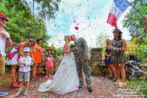 Photographe mariage - Sauvage Raphael Photographe - photo 33