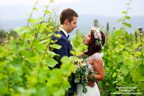 Photographe mariage - Sauvage Raphael Photographe - photo 27
