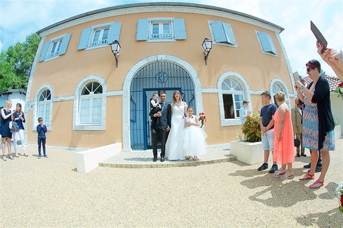 Photographe mariage - Korelius Evénementiel - photo 119