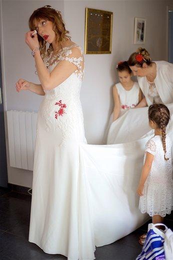 Photographe mariage - Korelius Evénementiel - photo 154