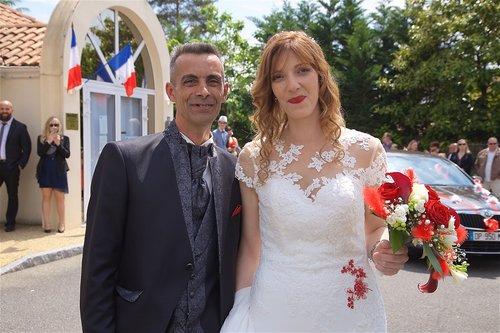 Photographe mariage - Korelius Evénementiel - photo 160
