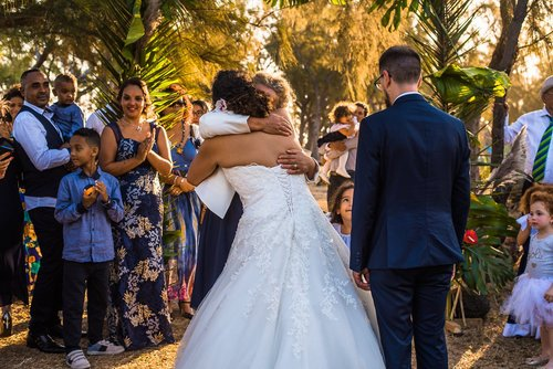 Photographe mariage - CARINA PAYET - photo 144