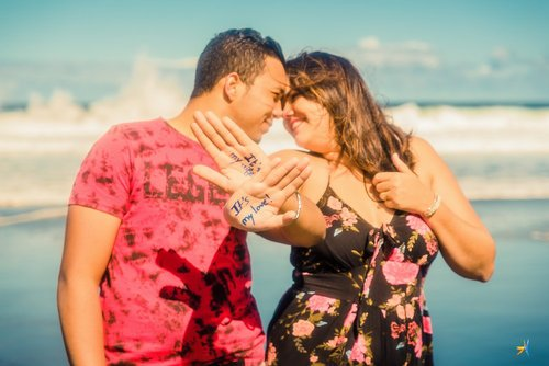 Photographe mariage - CARINA PAYET - photo 17