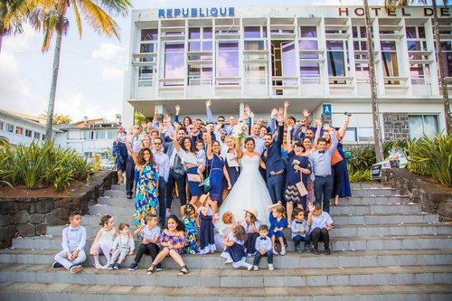 Photographe mariage - CARINA PAYET - photo 137