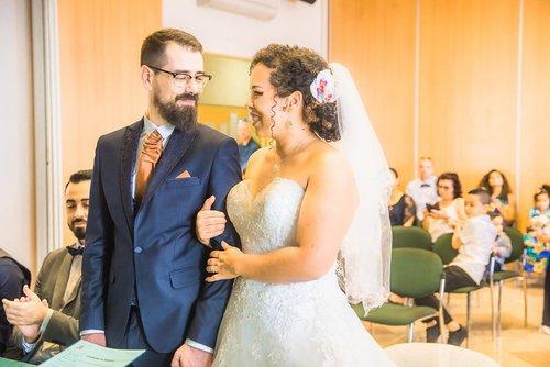 Photographe mariage - CARINA PAYET - photo 136
