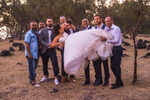 Photographe mariage - CARINA PAYET - photo 154
