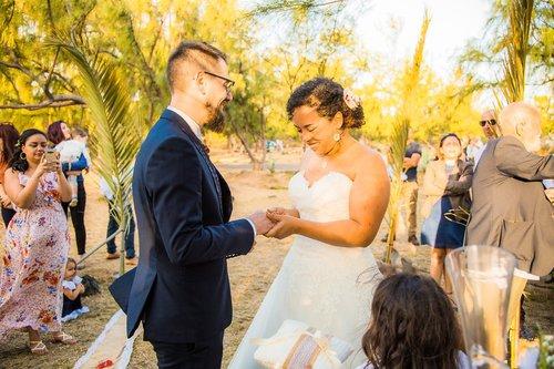 Photographe mariage - CARINA PAYET - photo 149