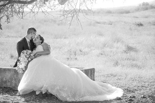 Photographe mariage - CARINA PAYET - photo 141