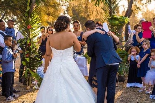 Photographe mariage - CARINA PAYET - photo 145