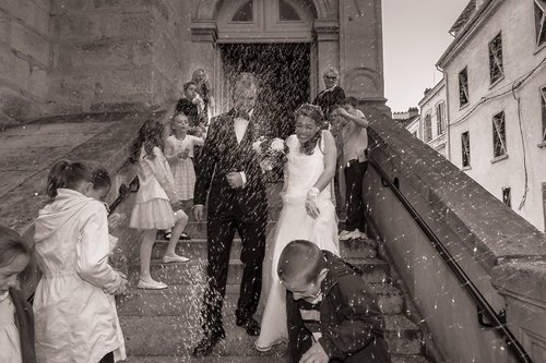 Photographe mariage - ©Cyril Segaust Photographe - photo 116