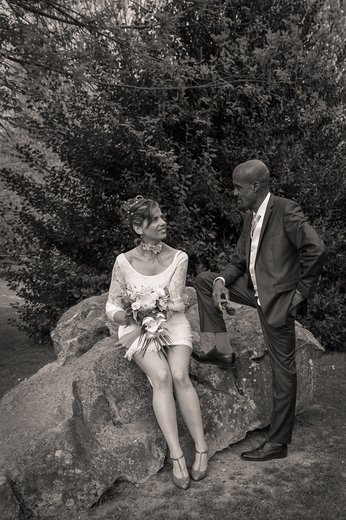 Photographe mariage - ©Cyril Segaust Photographe - photo 15