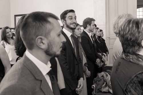 Photographe mariage - ©Cyril Segaust Photographe - photo 99