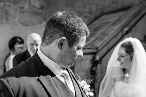Photographe mariage - ©Cyril Segaust Photographe - photo 54