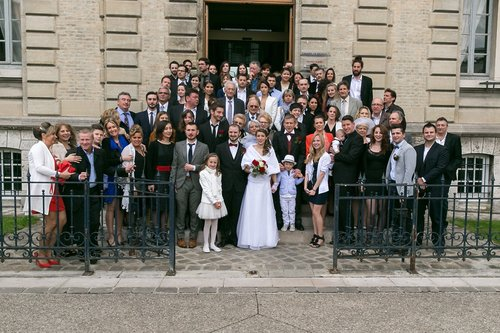 Photographe mariage - ©Cyril Segaust Photographe - photo 104