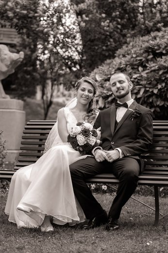 Photographe mariage - ©Cyril Segaust Photographe - photo 124