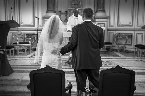 Photographe mariage - ©Cyril Segaust Photographe - photo 38