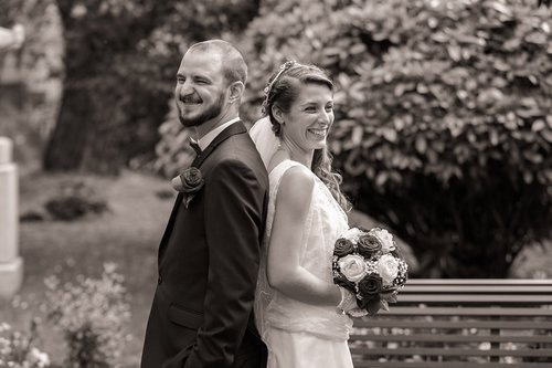 Photographe mariage - ©Cyril Segaust Photographe - photo 133