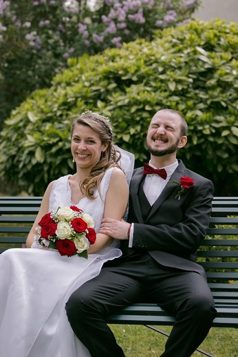 Photographe mariage - ©Cyril Segaust Photographe - photo 127