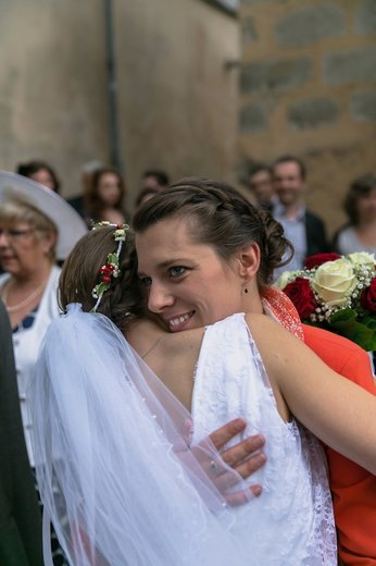 Photographe mariage - ©Cyril Segaust Photographe - photo 118