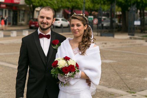Photographe mariage - ©Cyril Segaust Photographe - photo 97