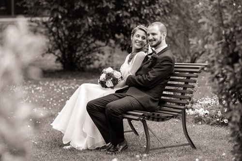Photographe mariage - ©Cyril Segaust Photographe - photo 129