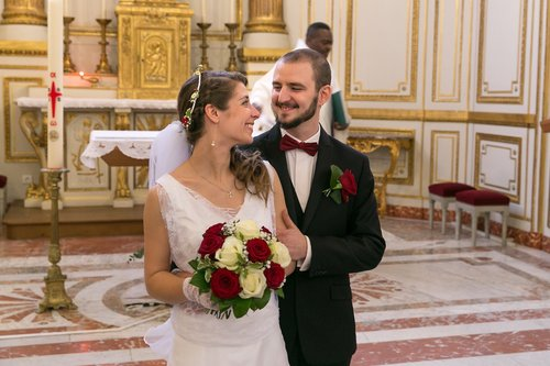 Photographe mariage - ©Cyril Segaust Photographe - photo 114