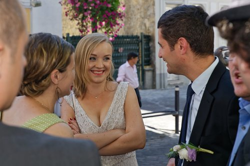 Photographe mariage - ©Cyril Segaust Photographe - photo 59