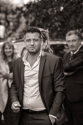 Photographe mariage - ©Cyril Segaust Photographe - photo 140
