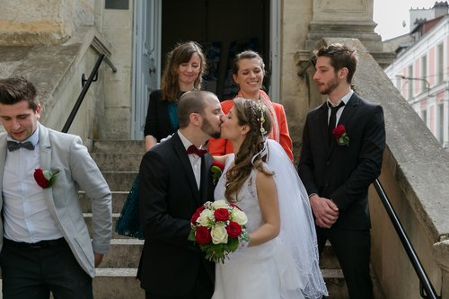 Photographe mariage - ©Cyril Segaust Photographe - photo 120