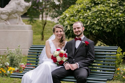 Photographe mariage - ©Cyril Segaust Photographe - photo 126