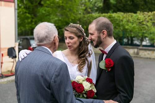 Photographe mariage - ©Cyril Segaust Photographe - photo 122