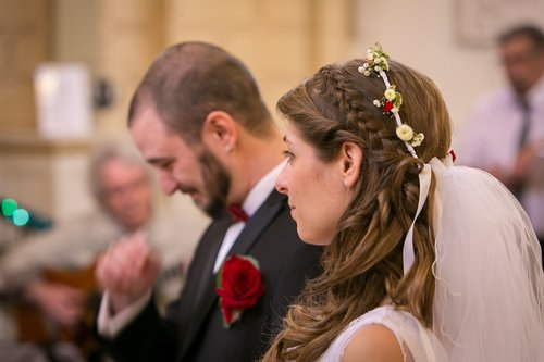 Photographe mariage - ©Cyril Segaust Photographe - photo 111