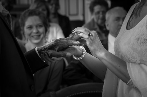Photographe mariage - ©Cyril Segaust Photographe - photo 8