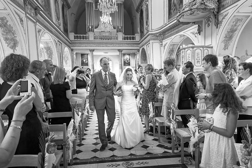 Photographe mariage - ©Cyril Segaust Photographe - photo 36