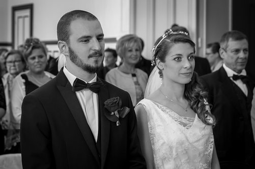 Photographe mariage - ©Cyril Segaust Photographe - photo 100
