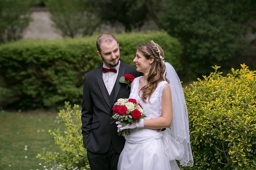Photographe mariage - ©Cyril Segaust Photographe - photo 134