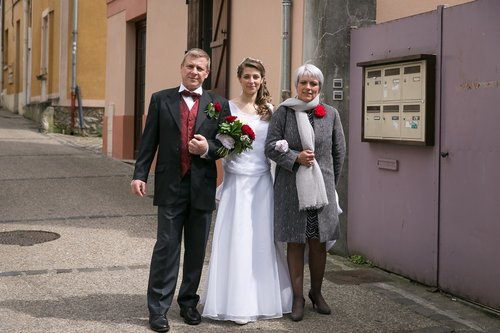 Photographe mariage - ©Cyril Segaust Photographe - photo 105