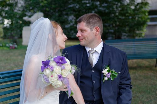 Photographe mariage - ©Cyril Segaust Photographe - photo 64