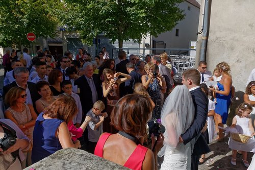 Photographe mariage - ©Cyril Segaust Photographe - photo 55