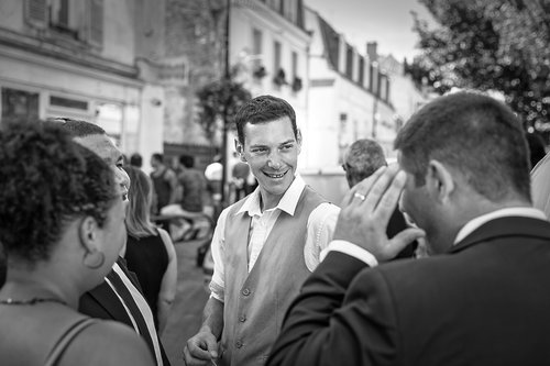 Photographe mariage - ©Cyril Segaust Photographe - photo 58