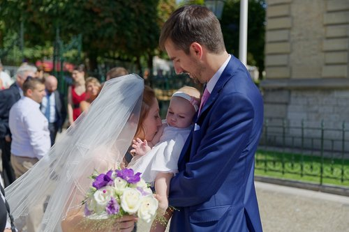 Photographe mariage - ©Cyril Segaust Photographe - photo 25