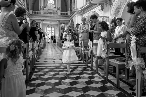 Photographe mariage - ©Cyril Segaust Photographe - photo 33