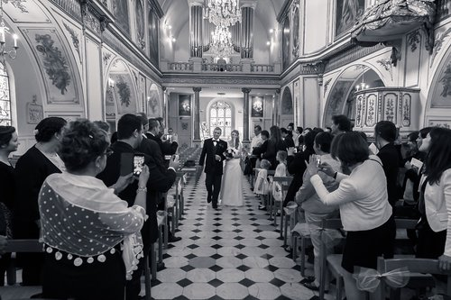 Photographe mariage - ©Cyril Segaust Photographe - photo 107