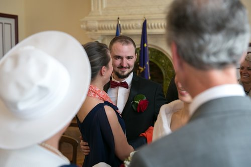 Photographe mariage - ©Cyril Segaust Photographe - photo 102