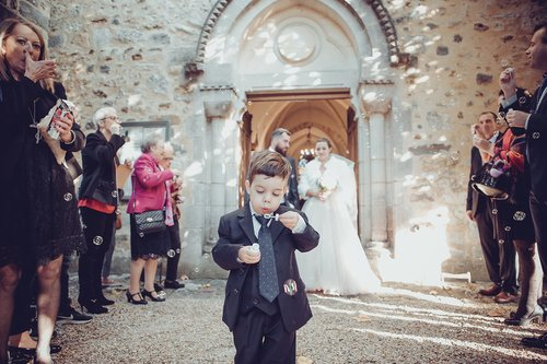 Photographe mariage - Ti colibri photographe essonne - photo 18