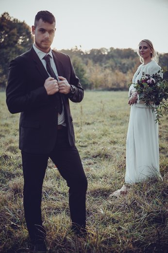 Photographe mariage - Ti colibri photographe essonne - photo 38