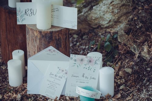 Photographe mariage - Ti colibri photographe essonne - photo 43
