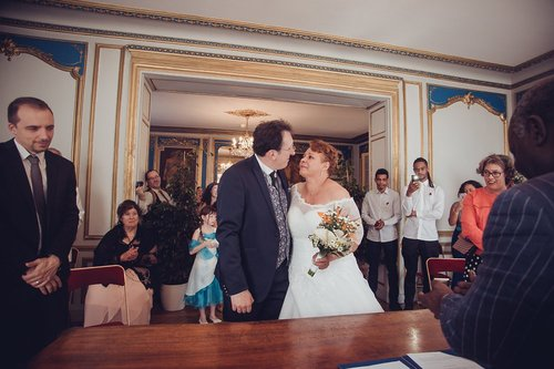 Photographe mariage - Ti colibri photographe essonne - photo 90